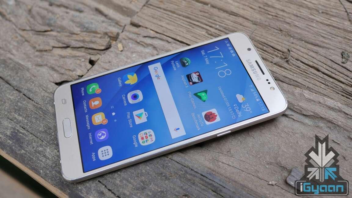 Imagen Samsung galaxy j7 6