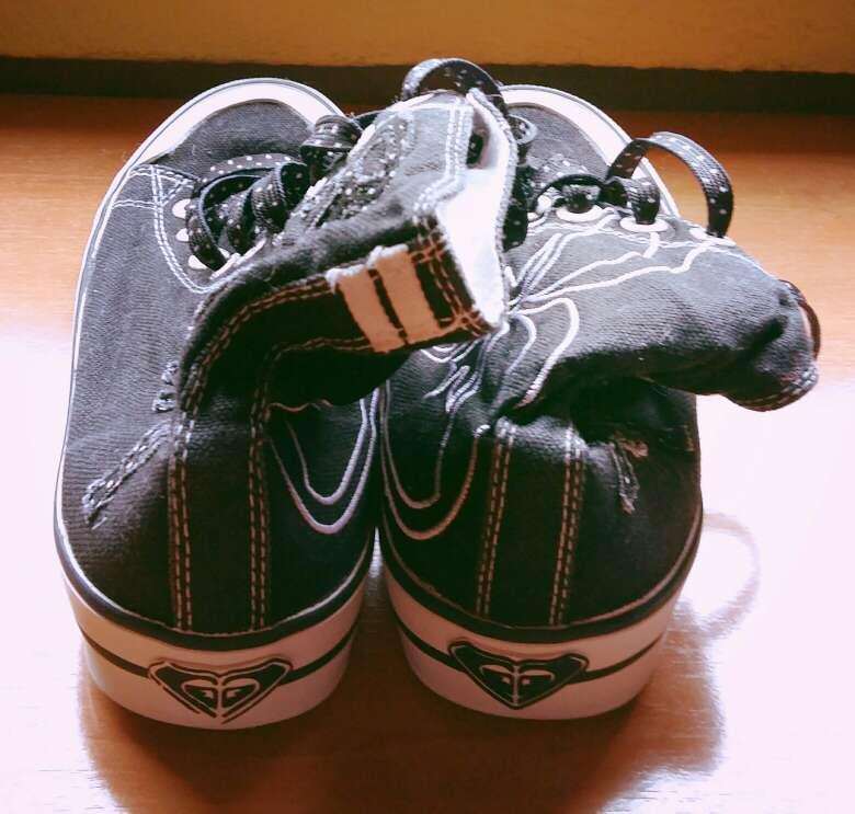 Imagen producto Zapatillas Roxy 3