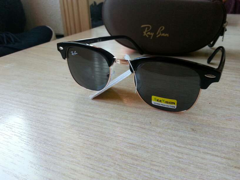 Imagen gafas de sol rayban