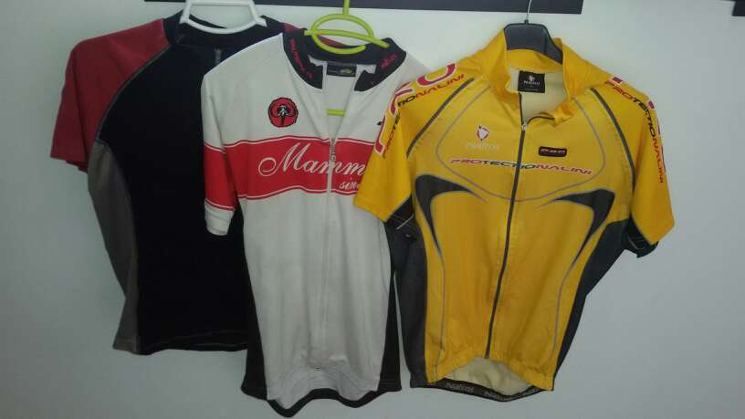 Imagen producto Camisetas ciclista 2