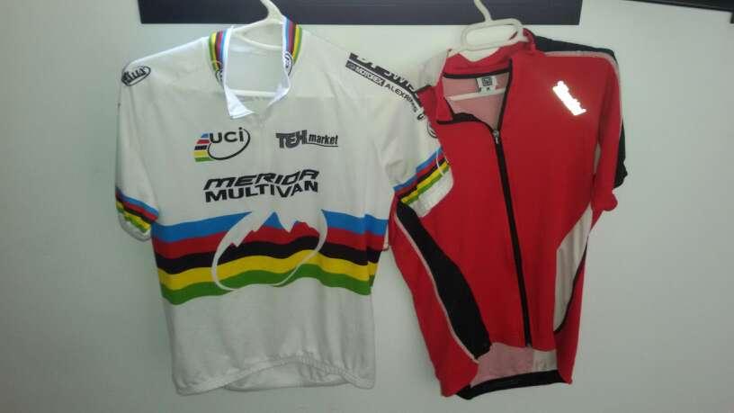 Imagen producto Camisetas ciclista 3
