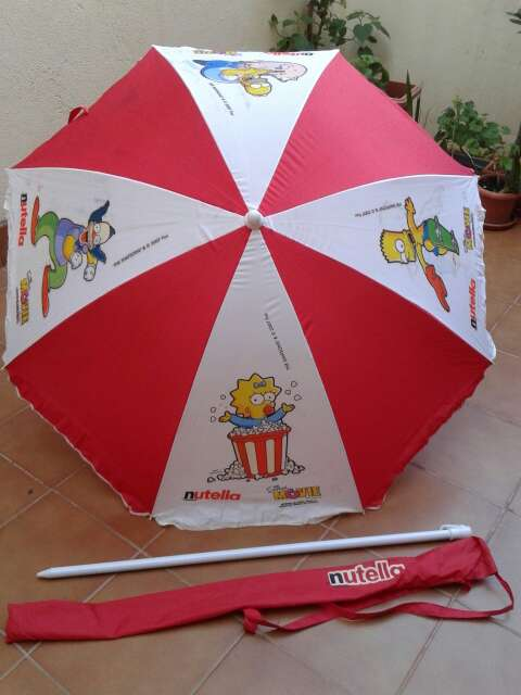 Imagen producto Sombrilla playa 3