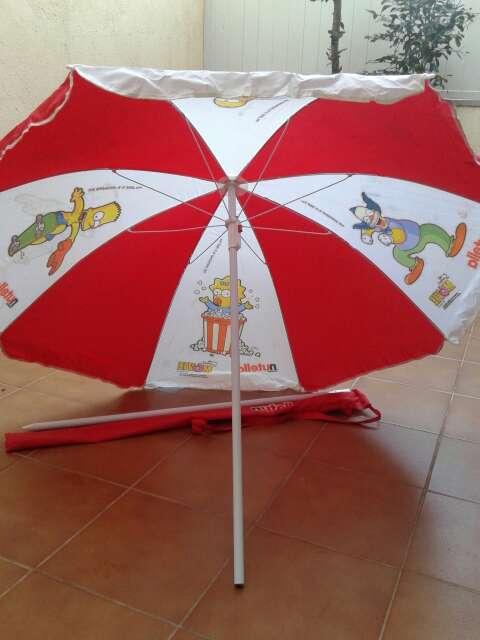 Imagen producto Sombrilla playa 1