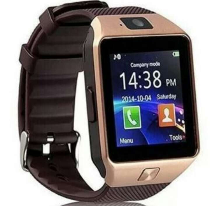 Imagen vendo smartwatch dz09