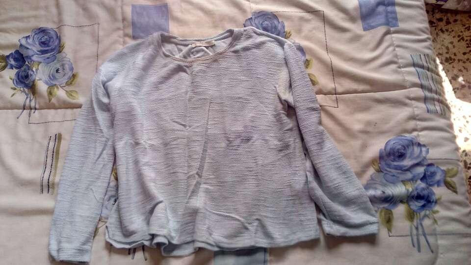 Imagen jersey azul claro