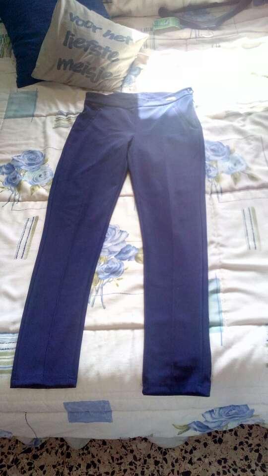 Imagen pantalón traje