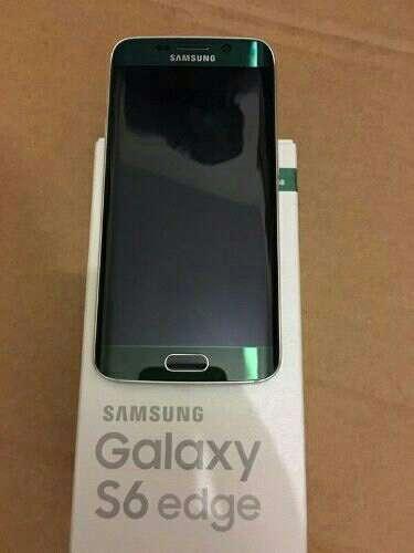 Imagen Samsung galaxy s6 64gb