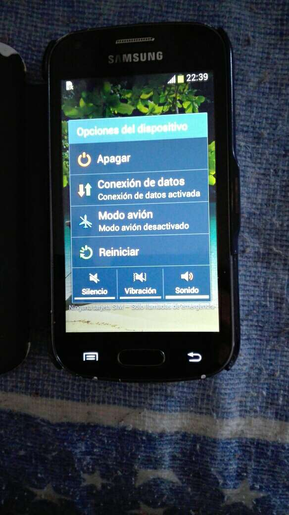 Imagen producto Samsung galaxy trend plus 2