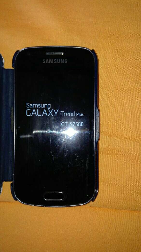 Imagen Samsung galaxy trend plus