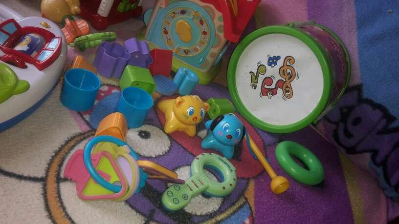 Imagen producto Lote de juguetes 2