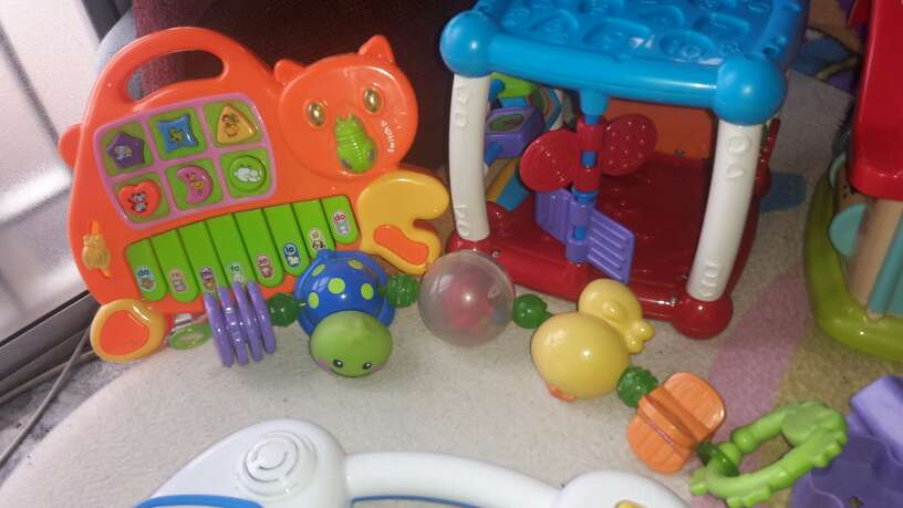 Imagen producto Lote de juguetes 3