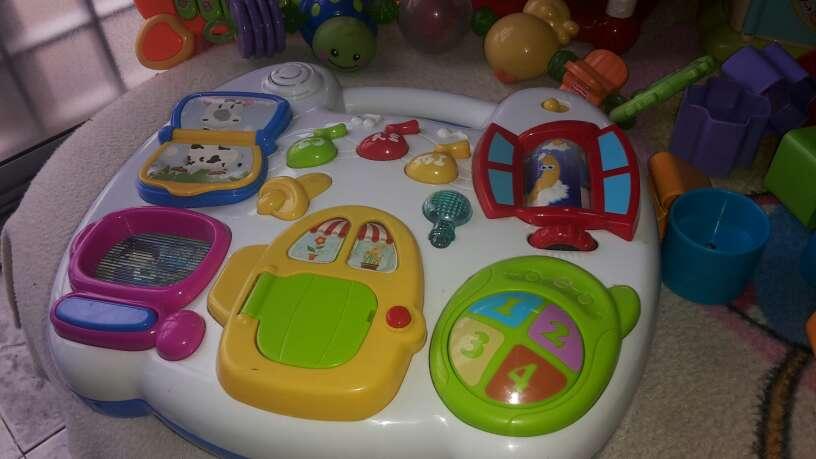Imagen producto Lote de juguetes 4