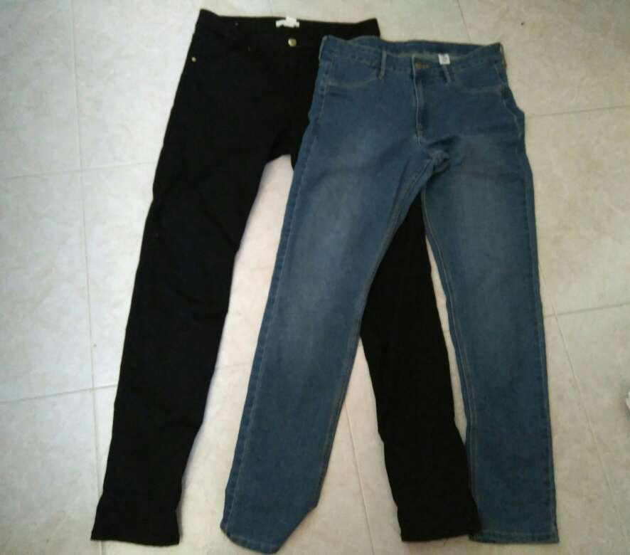 Imagen oferta de dos pantalones