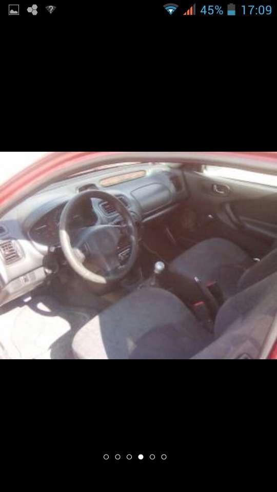 Imagen producto Rover 200sdi 4
