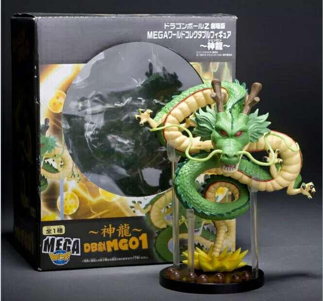Imagen shenron dragon ball
