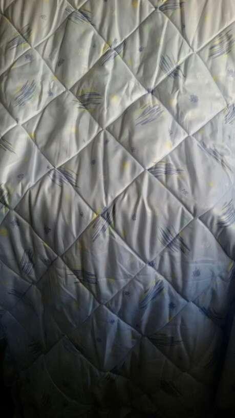 Imagen colchas cama