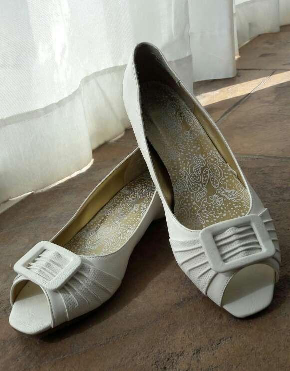 Imagen Zapatos mujer Blancos