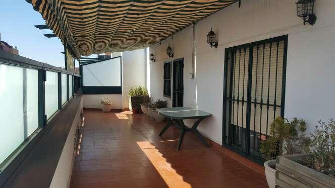 Imagen producto Atico expectacular 4 dor, 2baños,garaje,trastero,piscina,terraza 36metros 3