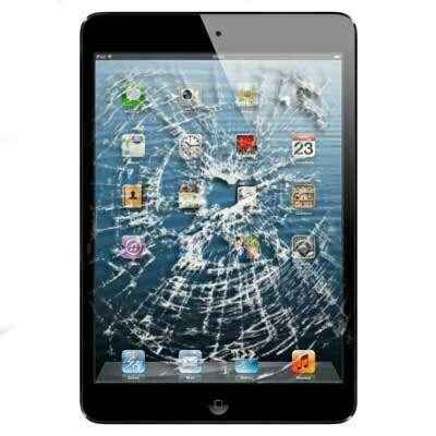 Imagen Reparacion  pantalla Ipad todos modelos (tienda)