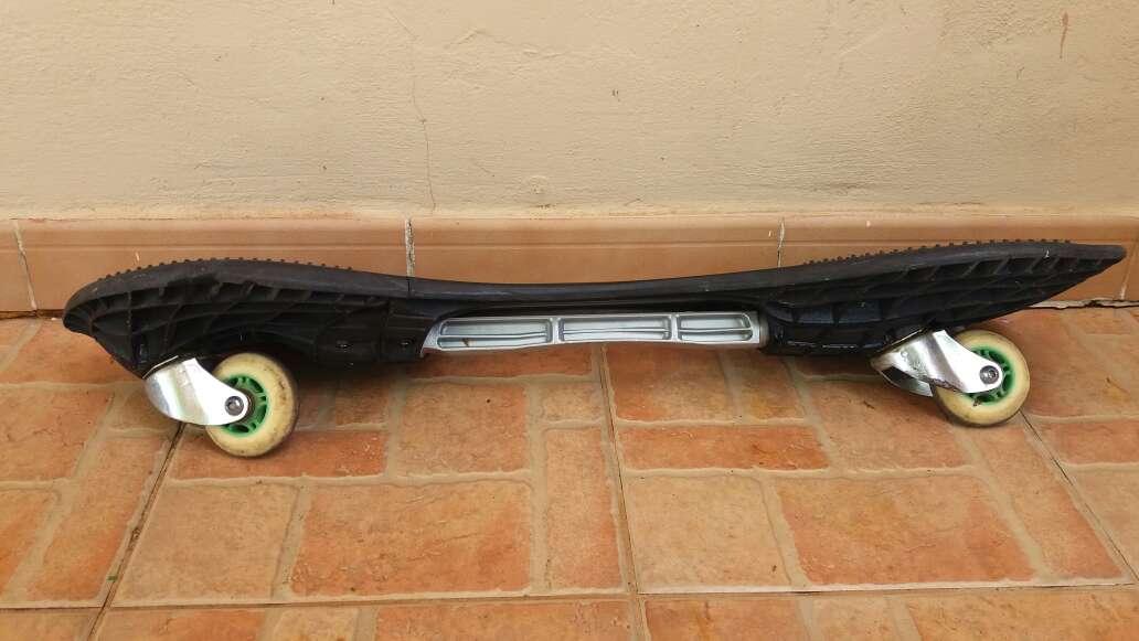 Imagen producto Skate waveboard 3