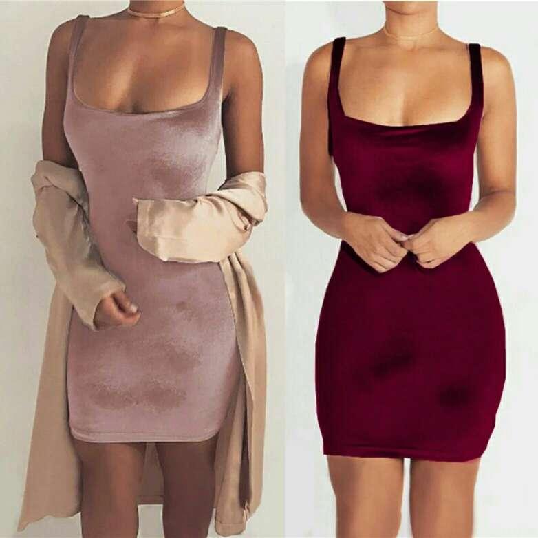 Imagen vestidos m y L