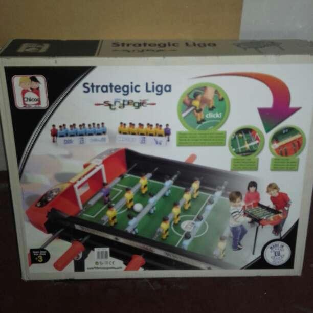 Imagen producto Futbolín nuevo 3