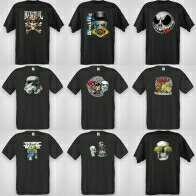 Imagen producto Camisetas personalizadas  3