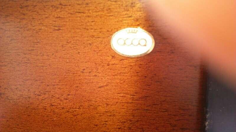 Imagen producto Caja de puro  4