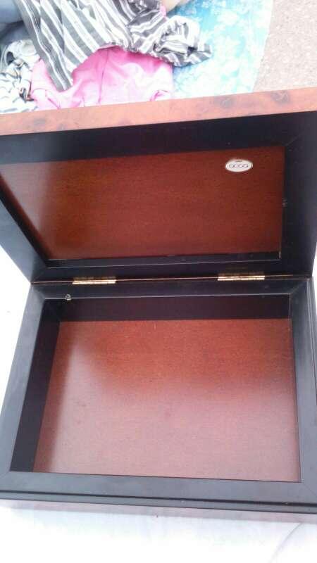 Imagen producto Caja de puro  2