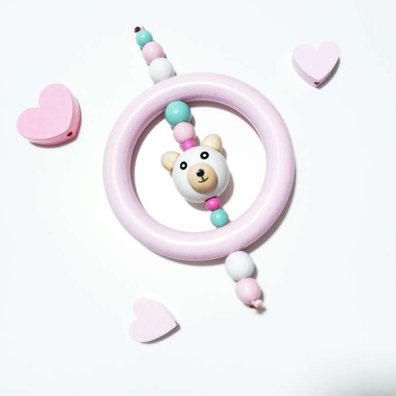 Imagen producto Mordedores para bebés 2