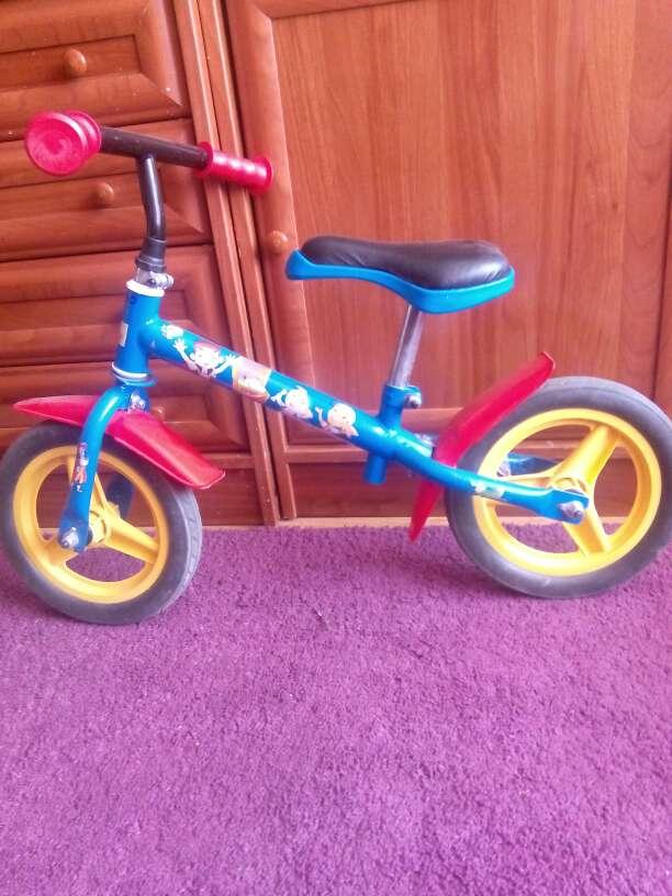 Imagen bici para chico