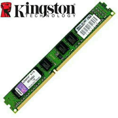 Imagen Memoria RAM 4GB DDR3