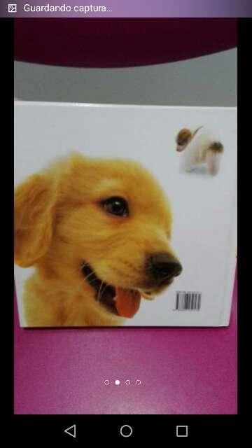 Imagen producto Libro de perros 3