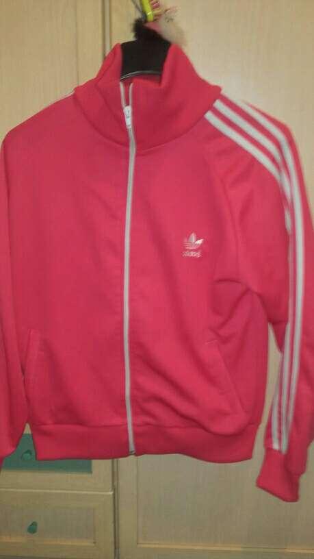 Imagen Chaqueta Adidas Original.