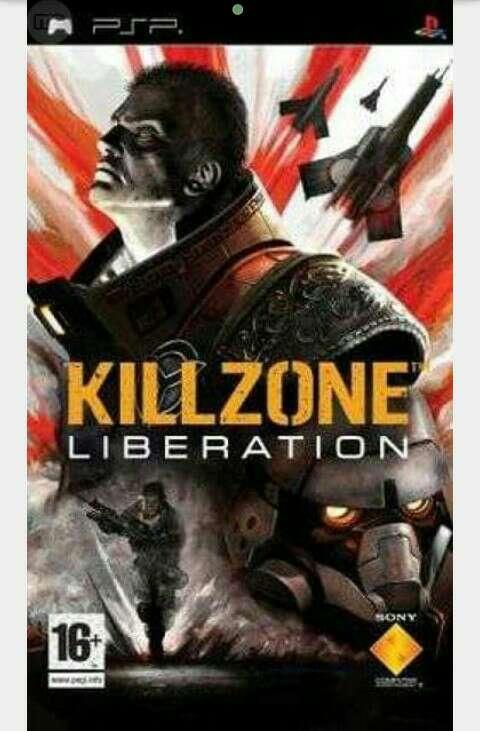 Imagen producto Se vende kill zone libertation 1
