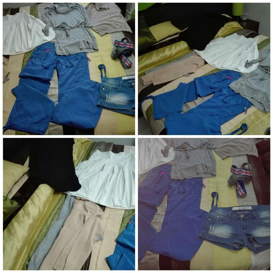 Imagen producto Lote de ropa mujer 2