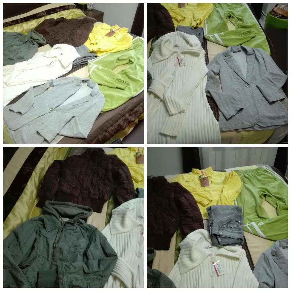 Imagen Lote de ropa mujer