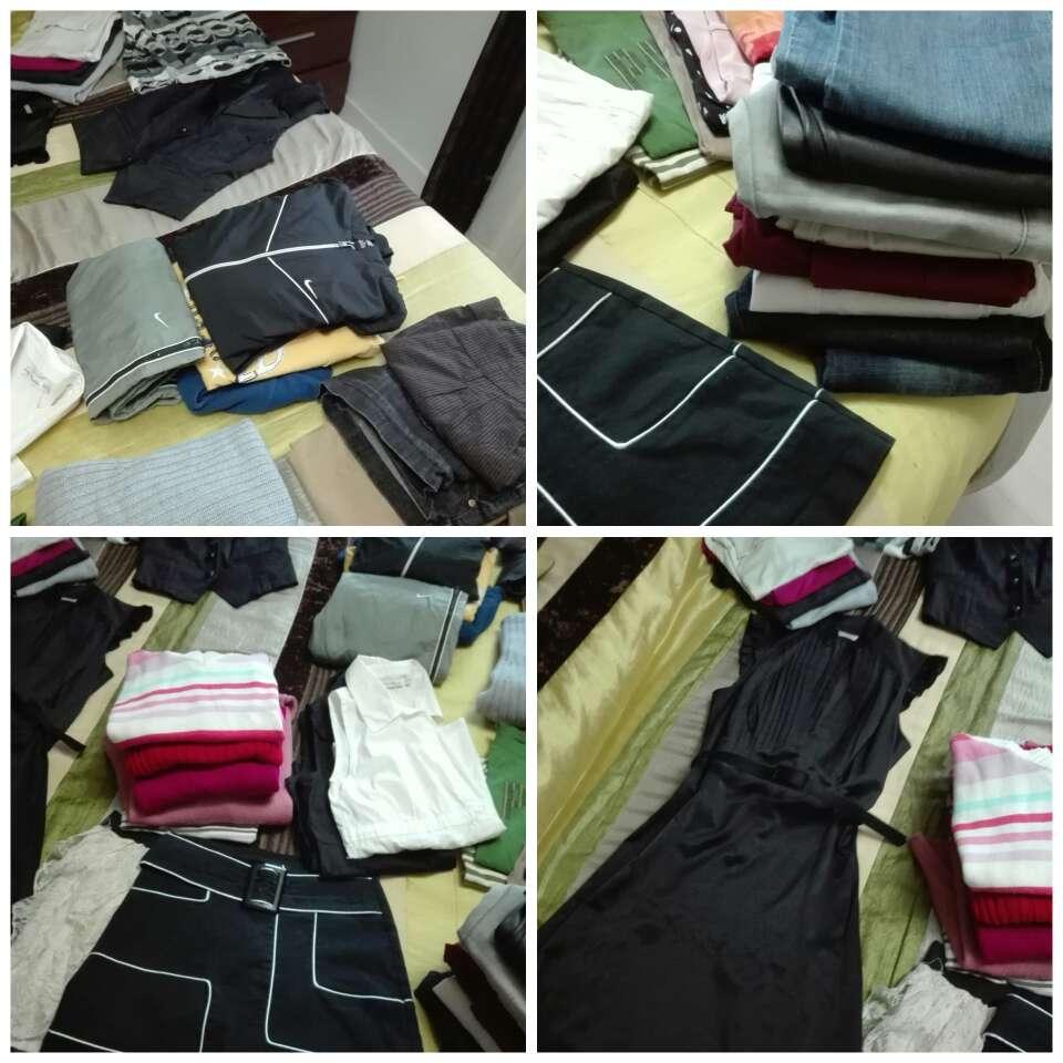Imagen producto Lote de ropa mujer 4