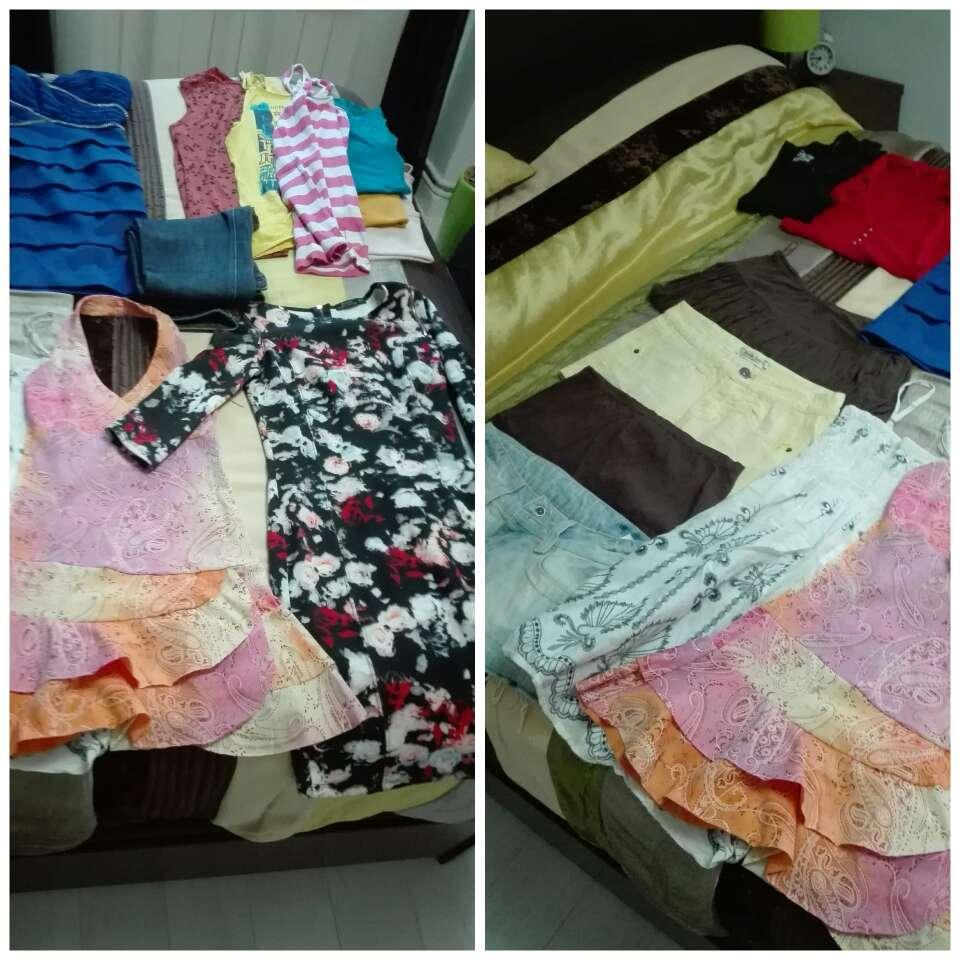 Imagen producto Lote de ropa mujer 3