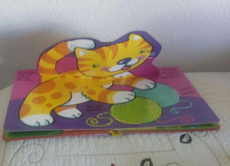 Imagen producto Libro Infantil 3