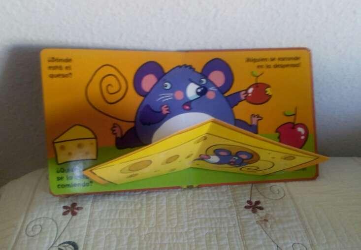 Imagen producto Libro Infantil 4