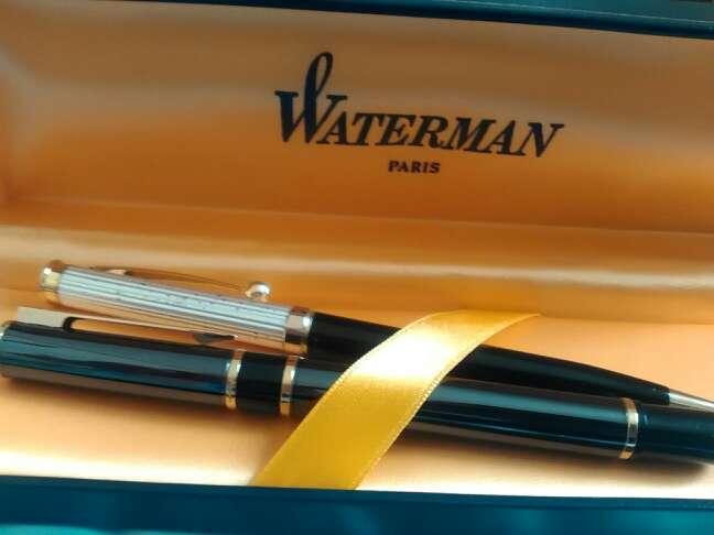 Imagen Pluma estilografica Waterman