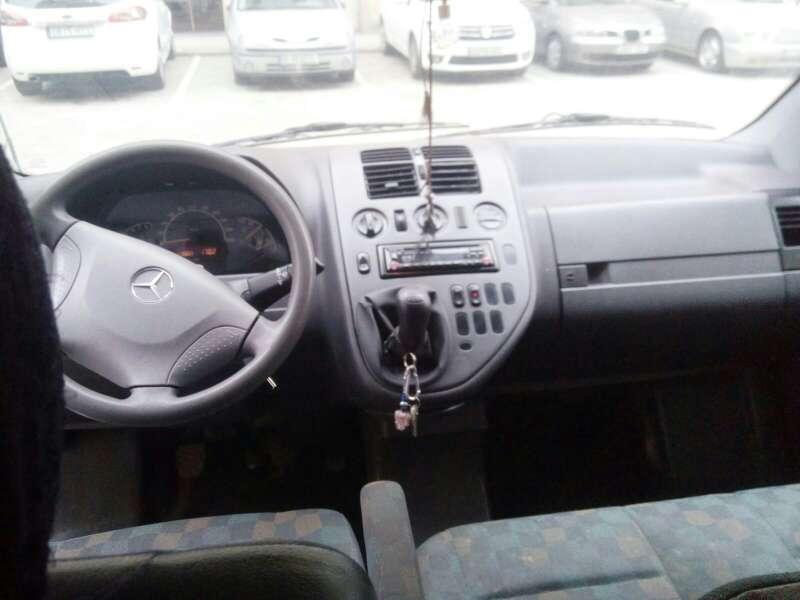 Imagen producto Mercedes vito l 112 3