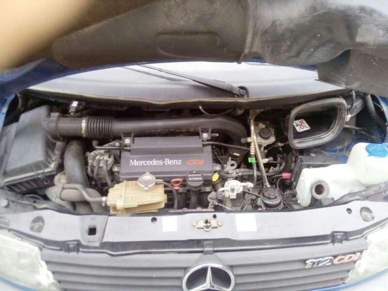 Imagen producto Mercedes vito l 112 2