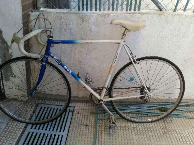 Imagen bicicleta de carreras