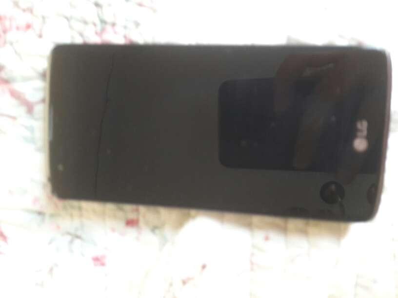 Imagen móvil LG K8