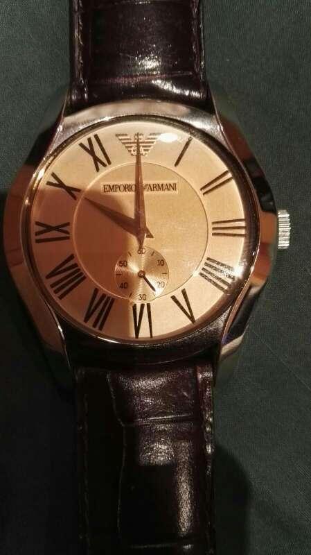 Imagen Reloj Emporio Armani