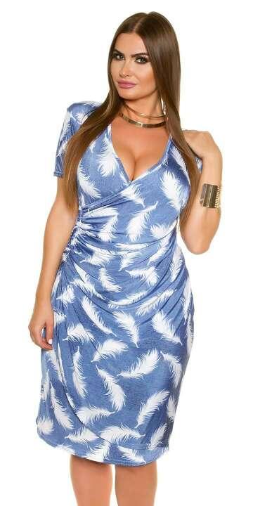Imagen producto Vestido talla 44/46 1