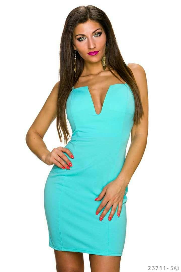 Imagen producto Vestido 3 colores  3