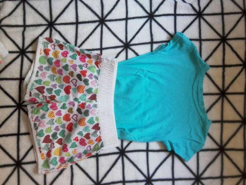 Imagen producto Lote ropa niña 3